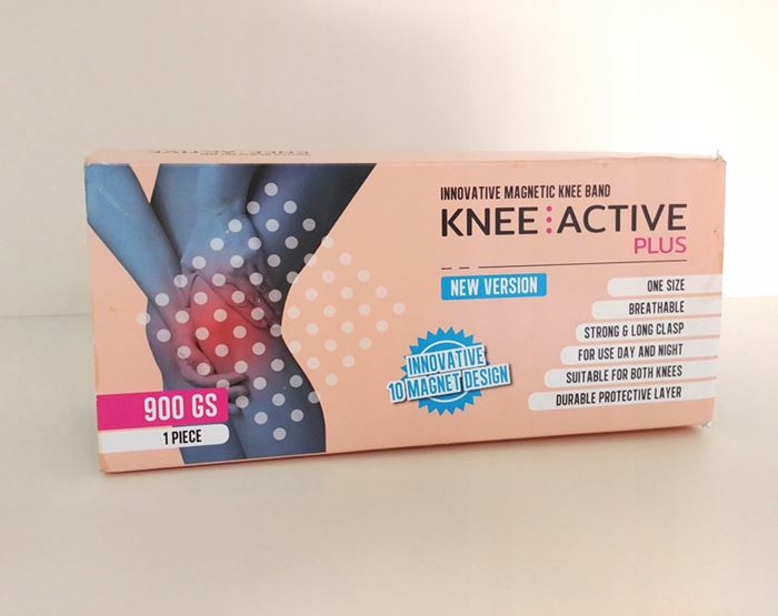 Knee Active Plus pareri