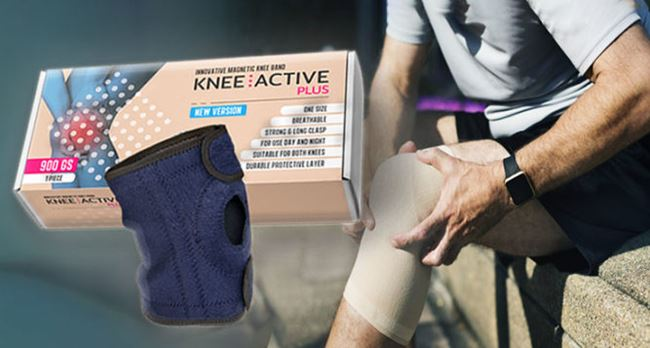 Knee Active Plus forum