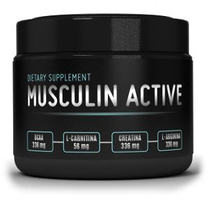 Musculin Active pareri