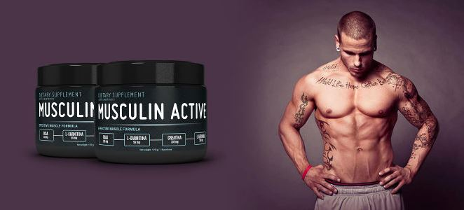 Musculin Active forum