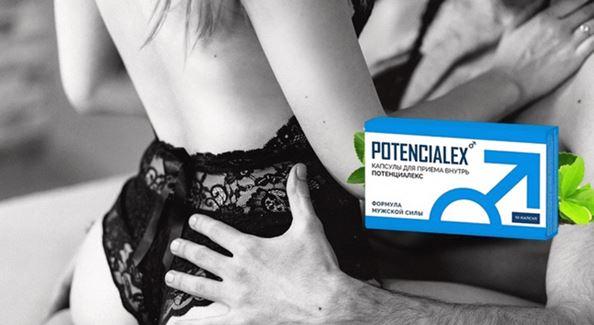 Potencialex forum