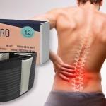 Taneral Pro, centura biomagnetica ce te scapa de durerile de spate. Pareri, forum, pret