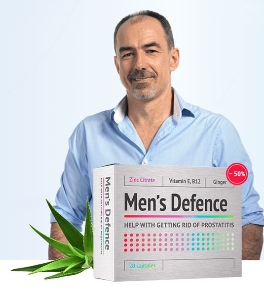Men's Defence pret