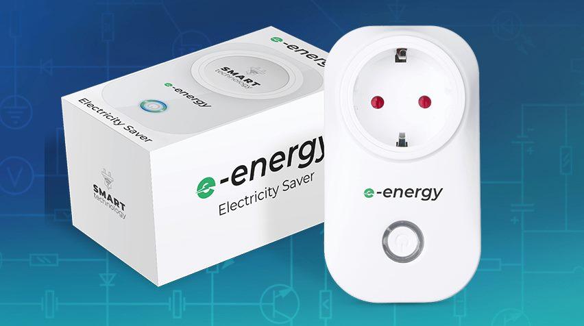 E-Energy pret
