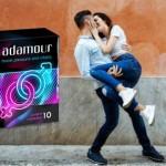 Adamour – capsule naturale pentru o potenta de invidiat