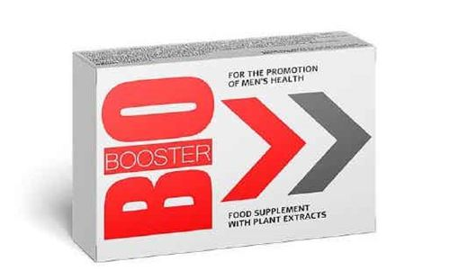 Biobooster pareri forum